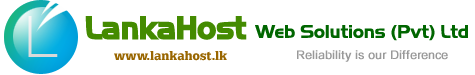 LankaHost Web Solutions (Pvt) Ltd